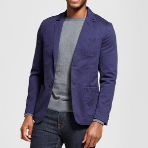 Goodfellow & Co Standard Fit Deconstructed Blazer